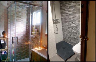 Diseño y decoración en el cuarto de baño