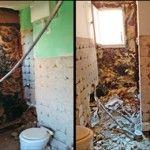 Reforma de aseos y baños