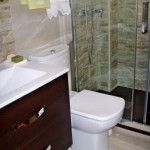 Reforma de baños pequeños. 6 ideas útiles.