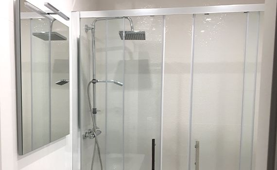 Baño Nuevo