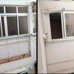 Cambiar las ventanas de tu casa